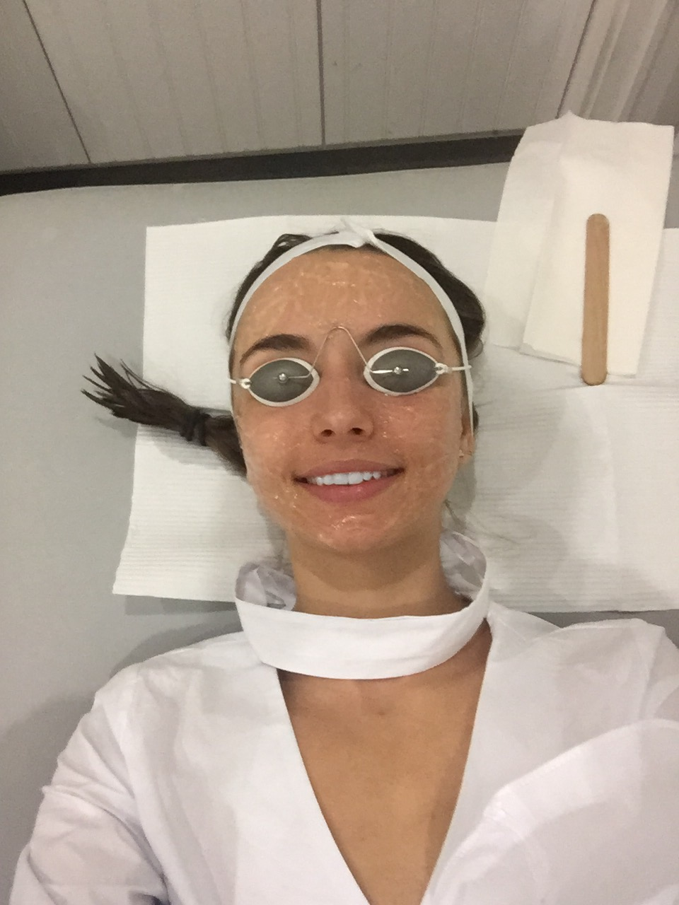 Meet the $45 Laser Skin Treatment That Totally Transformed My Skin