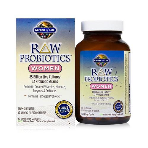 beauty vitamins - probiotics