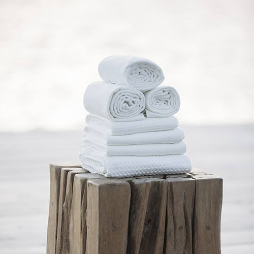 Hair towel, blow dry