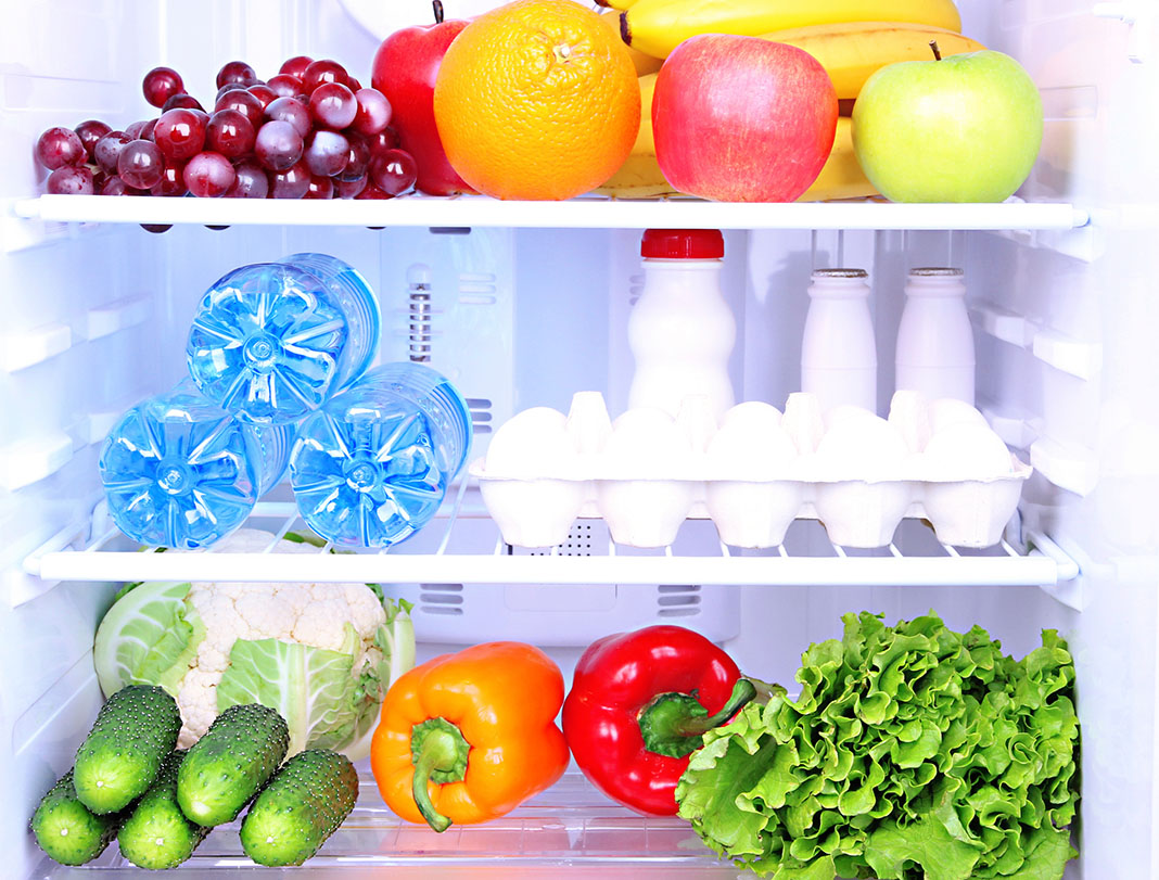 fridge, whats in nutritionist fridge, healthy food, jacqueline alwill