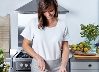 Jacqueline Alwill, fridge, nutritionist