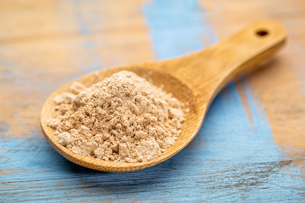 food to boost your sex drive, maca powder