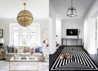 rug, Darren Palmer, HomeSpace, Living Room, Interior Design
