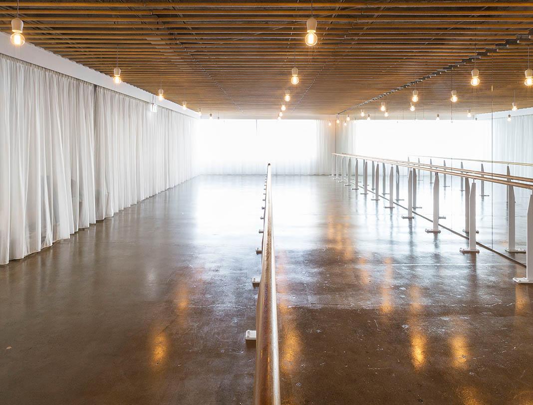 barre body flinders lane melbourne studio