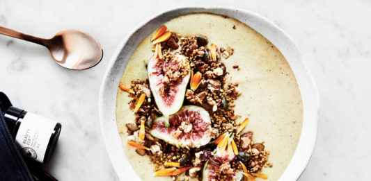 The Beauty Chef Smoothie Bowl