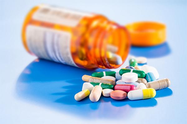 medication, oral health, bad breath
