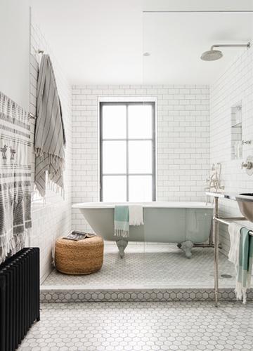 Bathroom, Interior Design, Decorating Ideas
