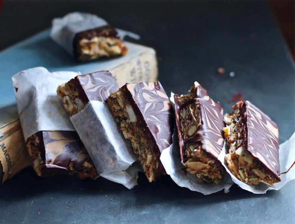 Nutella recipes, paleo-friendly, Loving Earth