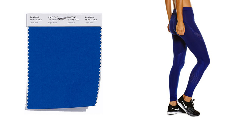 Lapis Blue, Pantone, colours, trends