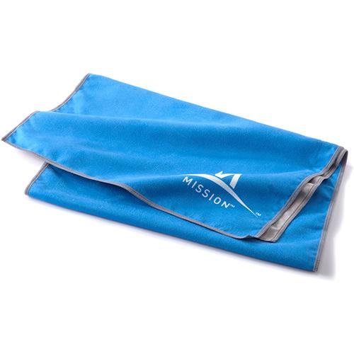 Mission Enduracool Instant Cooling Towel