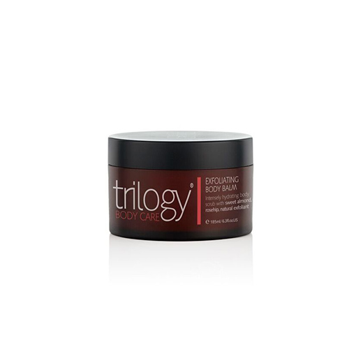 Trilogy body balm, sustainable beauty