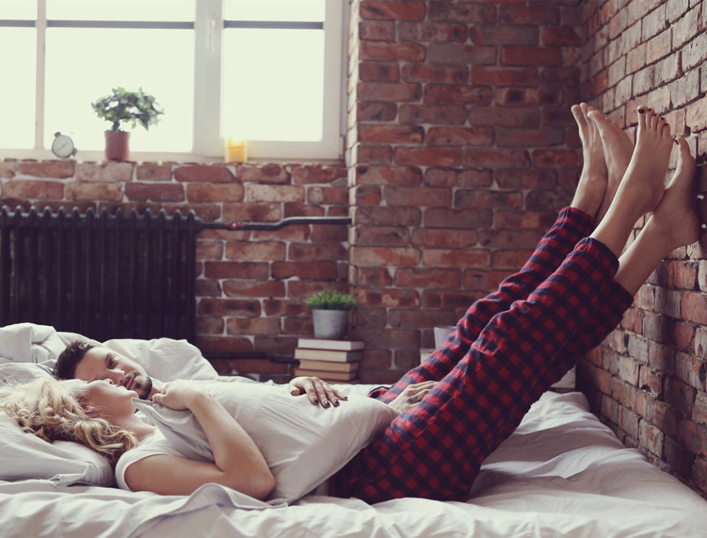 couple in bed, relationship, couple, love,