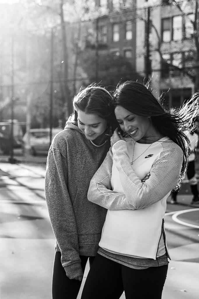 Kirsty Godso, Bianca Cheah, New York