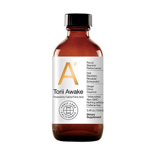 Tory Awake, coffee alternative