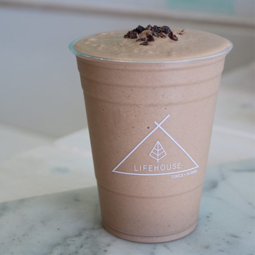 Mushroom coffee, coffee alternatives