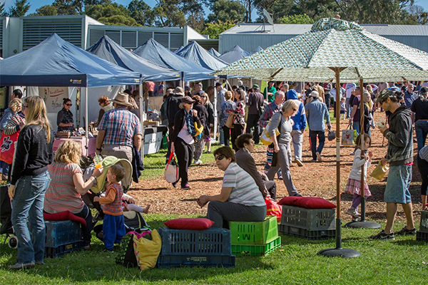 Margaret River Farmers' Markets
