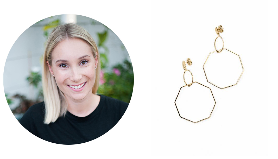 Natasha Schweitzer, earrings, summer, fashion wish list