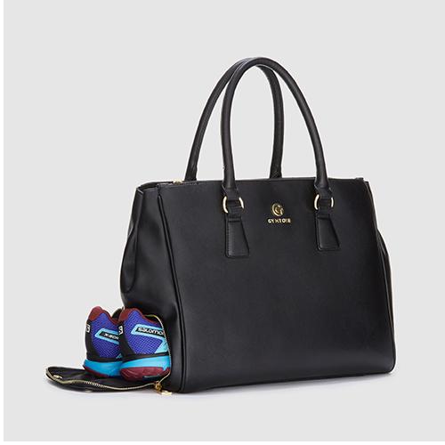 work bag, gym bag, tote