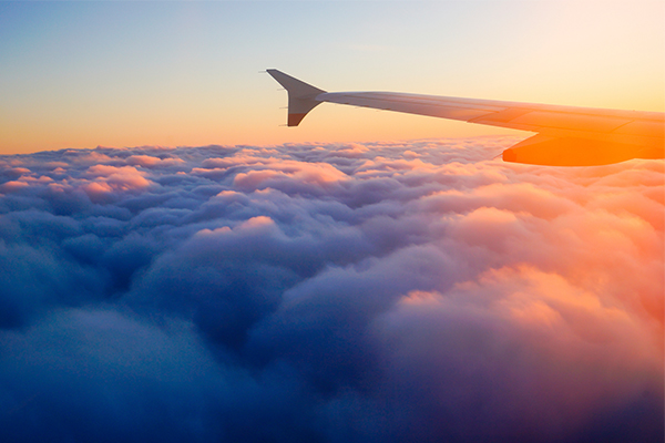 Airplane, jet lag remedies, travel, long haul flight