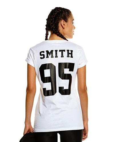 Stylerunner Personalised T-Shirts, Julie Stevanja, Stylerunner