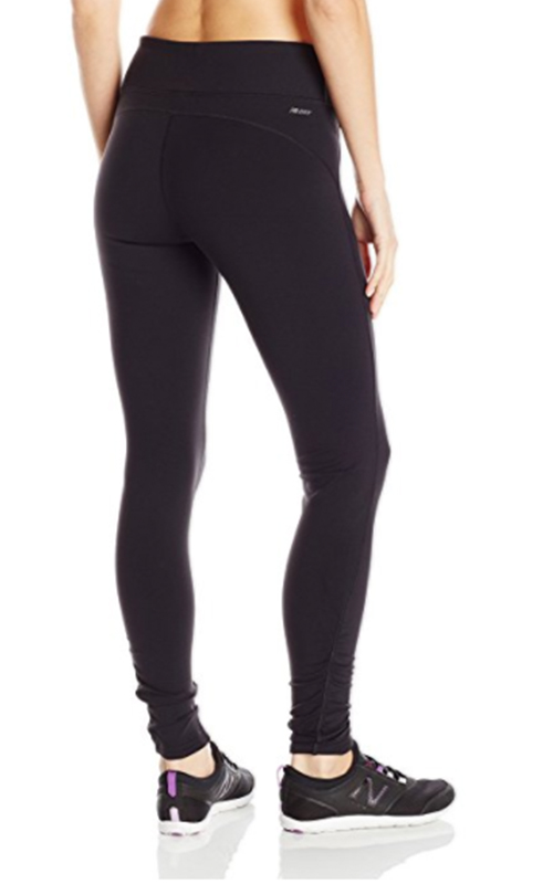 new balance, tights, leggings