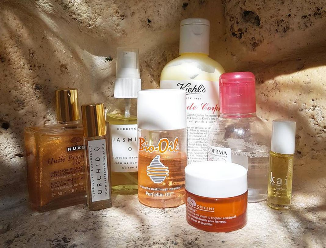 oils, intothegloss