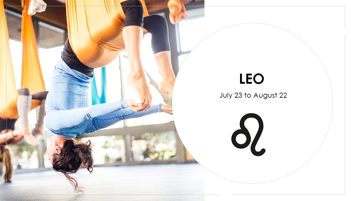 Leo, star sign, astrology, horoscope, fitness, workouts