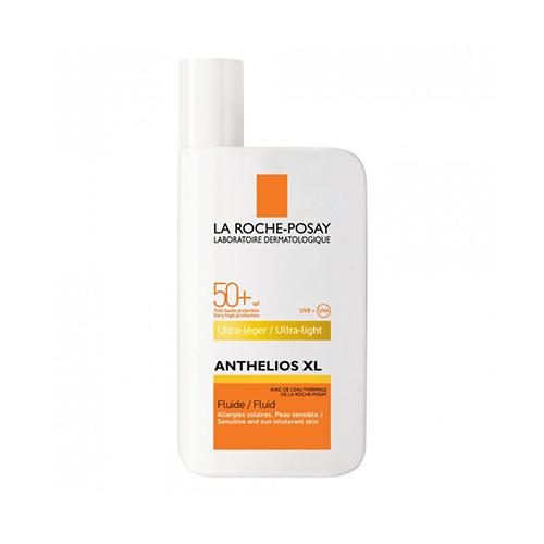 La Roche-Posay, sunscreens, sun protection