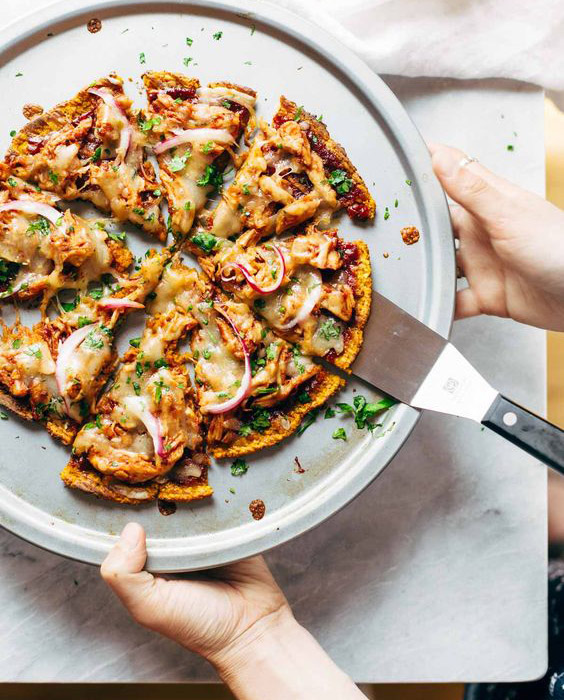 pizza, healthy pizza, paleo pizza