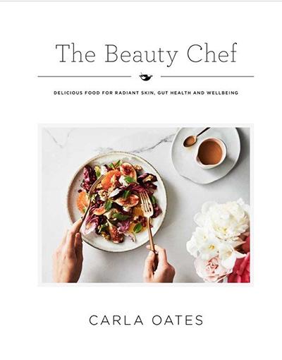 The Beauty Chef, salad recipe, summer, daikon noodles, salmon