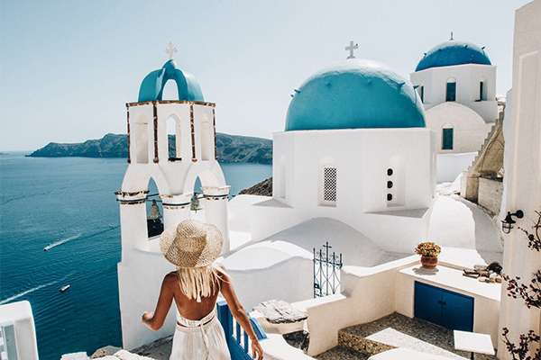 Alone time, Greece, traveling, Europe