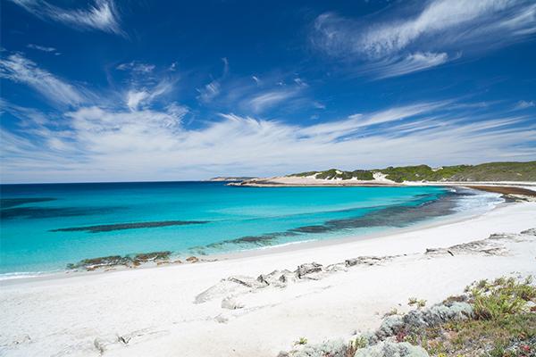 Esperance, Western Australia, explore WA, beach