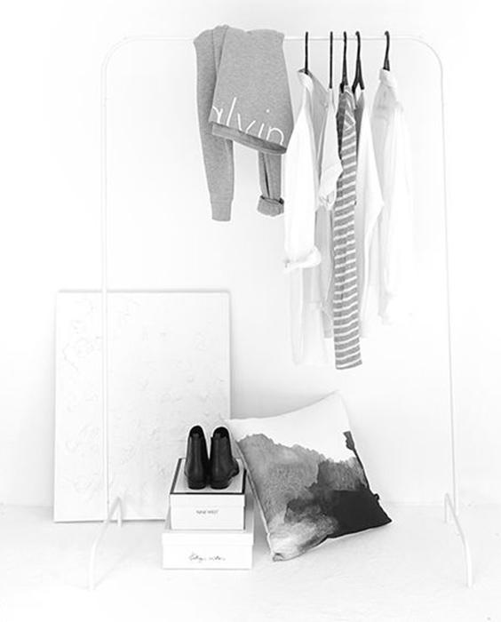 minimalism, buy nothing new