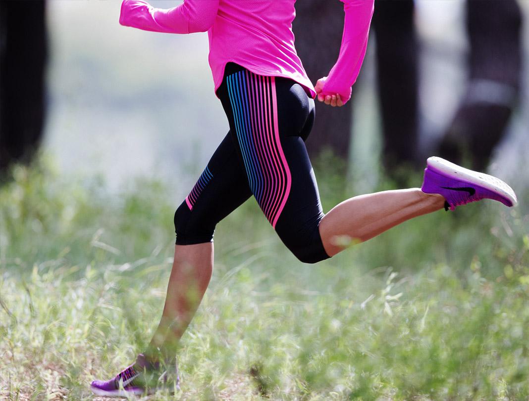 nike, fitness, running