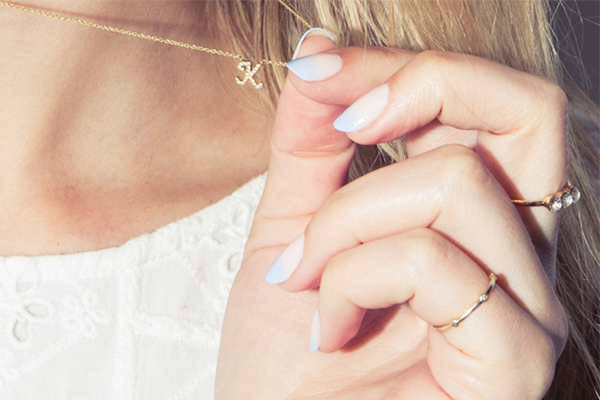 pretty nails, accessories, street style