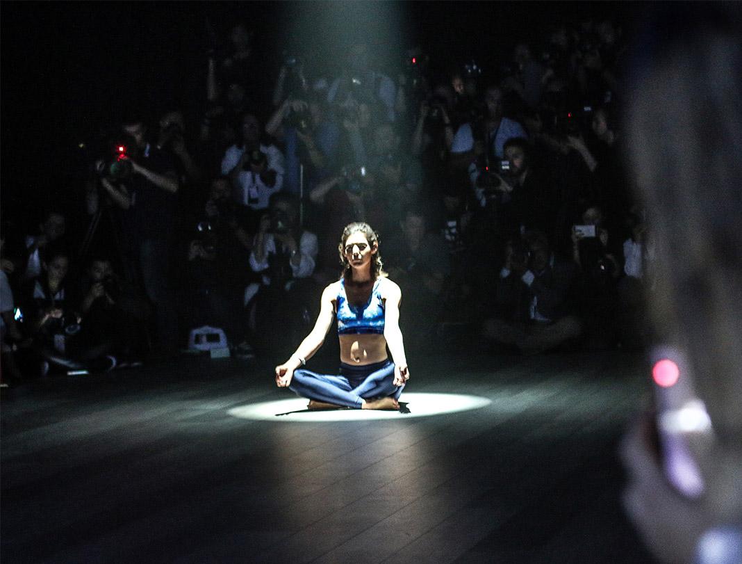 fashion stories, meditation