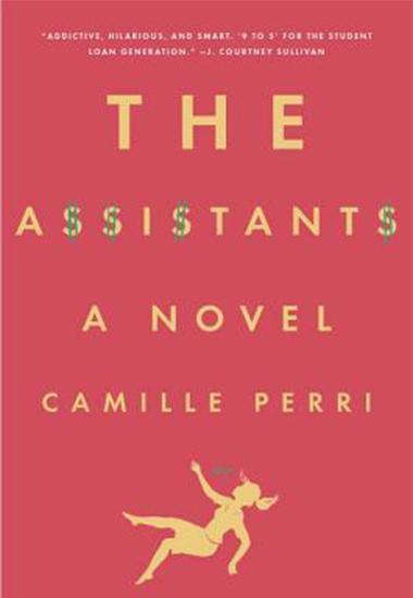 The Assistants, beach reads, novels, books, summer