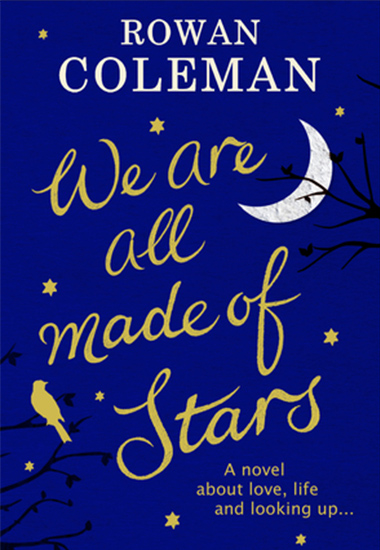 We Are All Made Of Stars, books, novels, beach reads