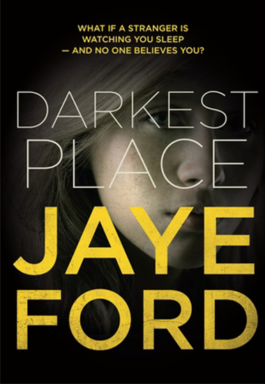 darkest place, thrillers, novel, beach reads, books, summer