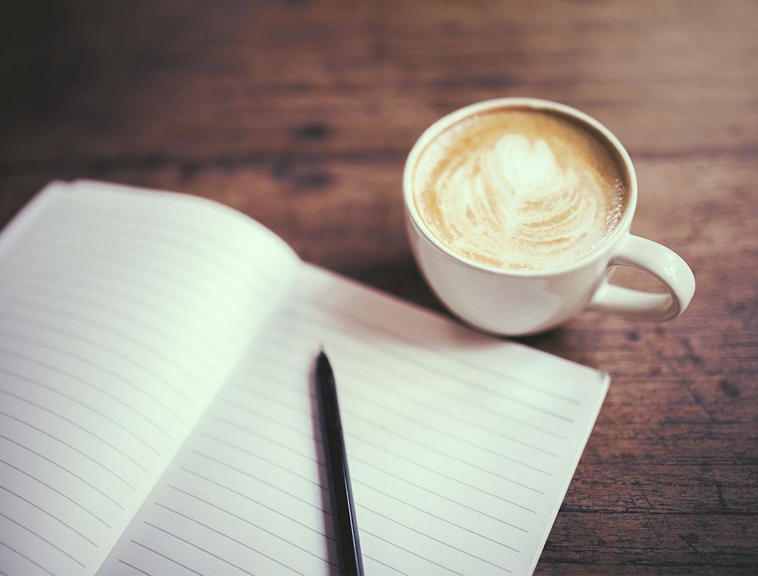coffee, nootropic