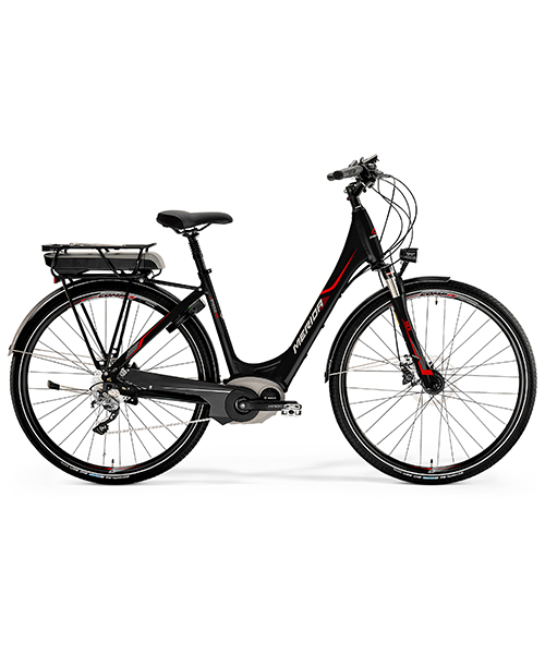 Bosch eBike, electric bike, Christmas gifts, gift guide, stylish girl
