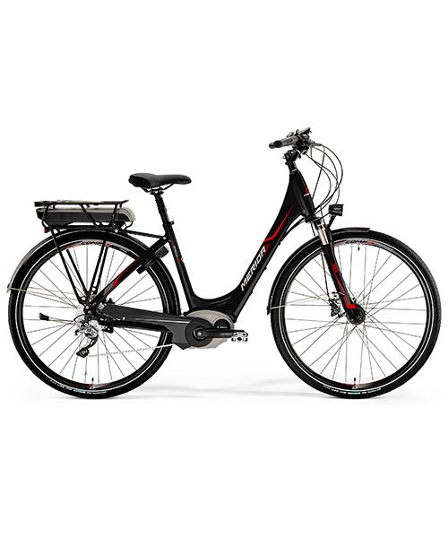 Bosch eBike, electric bike, Christmas gifts, gift guide, stylish girl
