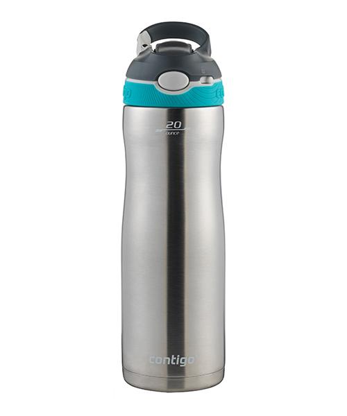 Contigo Ashland Chill, water bottle, Christmas gift guide, fit friend