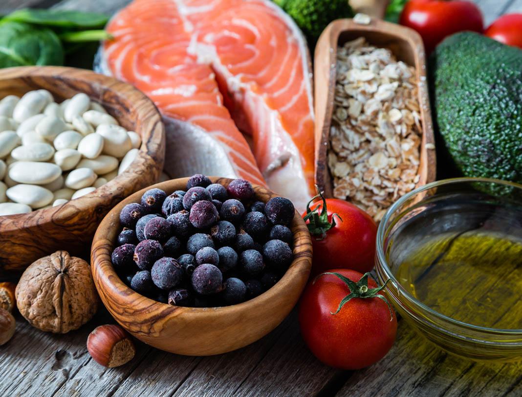 Macronutrients, macros, counting calories