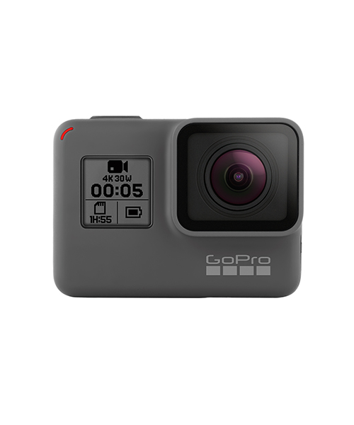 GoPro, gift guide, Christmas presents