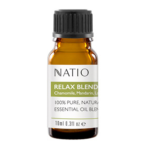 natio relax essentials oil blend