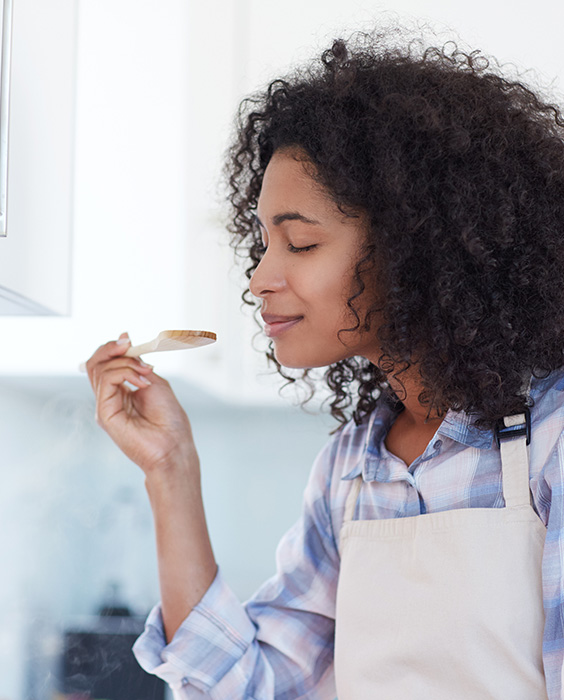 food, mindfulness