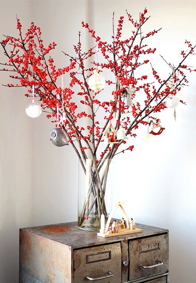 xmas, Christmas tree