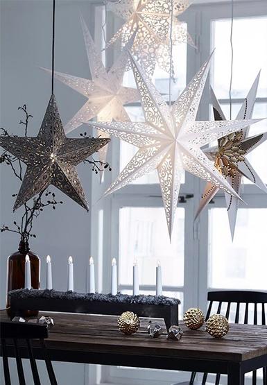 xmas, christmas decorations