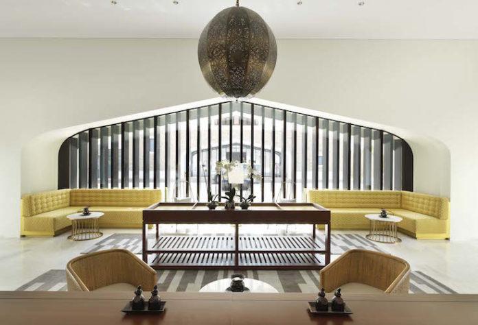 Al Baleed Resort Salalah, oman, travel, wellness destination